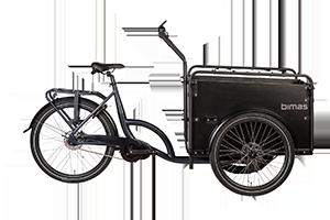 Bimas Bikes