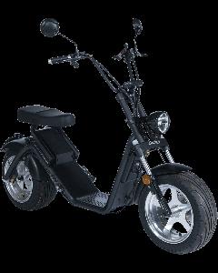 E-Chopper Scooter 25 km/u