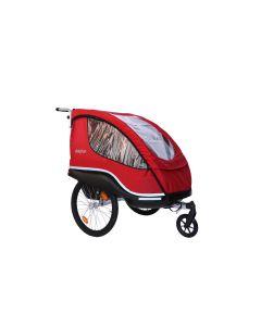 Dolphin XL fietskar