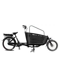 E-bike bakfiets Carry tweewieler 7SP nexus