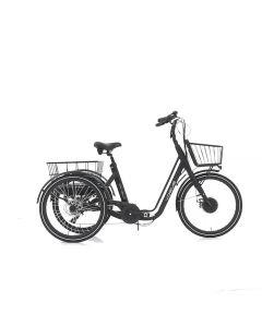 Tri-Velo elektrische driewieler