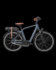 Qwic Premium MN8 e-bike heren