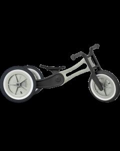 Wishbone loopfiets 3 in 1 bike Recycled RAW