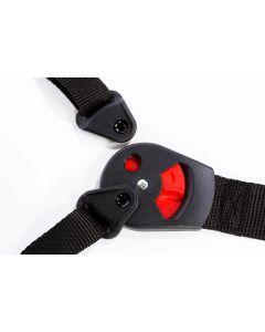 Magnetische veiligheidssluiting