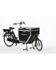 FlightCase voor Cargobike Short