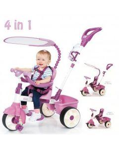 Little Tikes 4-IN-1 TRIKE Pink