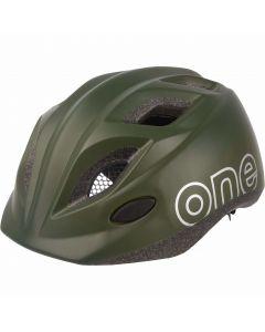 Fietshelm One Plus Olive Green S