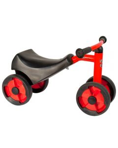 Safety Scooter